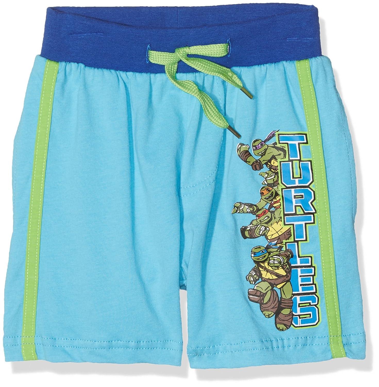 Nickelodeon Boy's Tortues Ni Shorts DQE1012