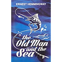 The Old Man and the Sea Paperback By Ernest Hemmingway
