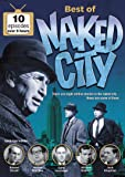 Best of Naked City [DVD] [Region 1] [US Import] [NTSC]