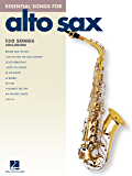 Essential Songs for Alto Sax (Songbook)