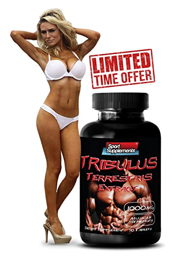 d85d58d732acd Amazon.com: Increase sex drive in men - TRIBULUS TERRESTRIS EXTRACT ...
