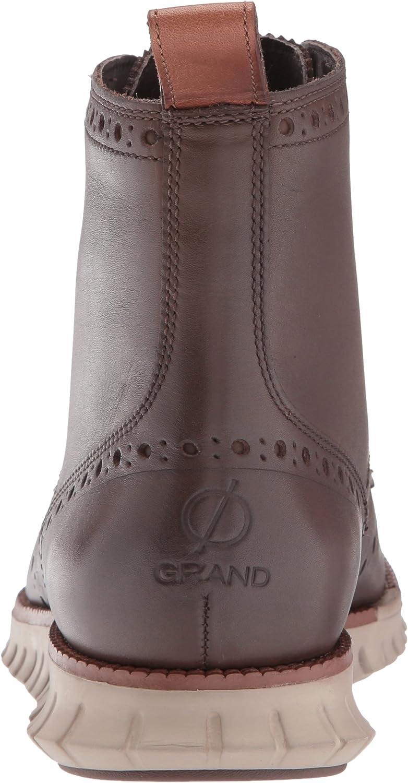 Cole Haan Men's Zerogrand Wingtip Boot