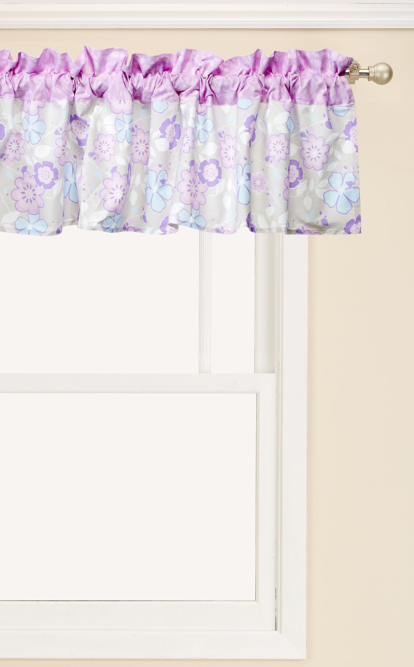 Amazon Com Trend Lab Grace 5 Piece Crib Bedding Set
