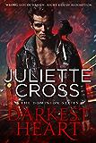 Darkest Heart (Dominion Book 2)