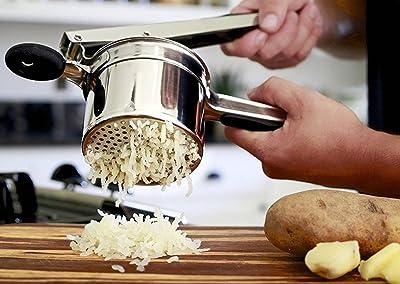 Best Potato Ricer America's Test Kitchen