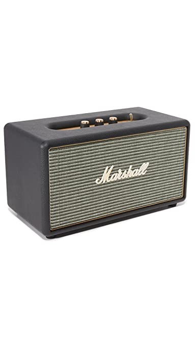 The 8 best marshall stanmore portable bluetooth speaker