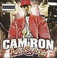 Cam'ron Announces Album Release Date for 'Killa Pink ...