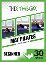 Beginner Pilates From The Week of 02/28/2011