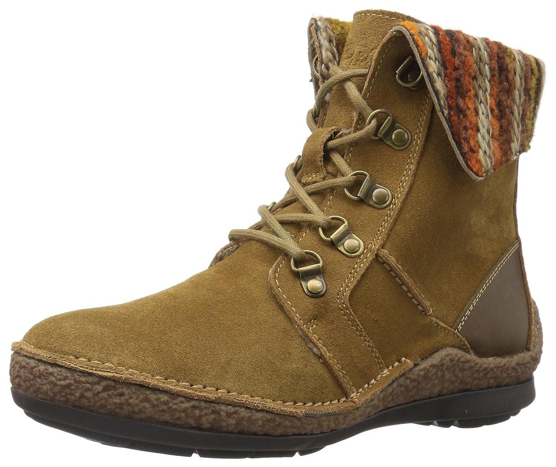 Propet Women's Dayna Ankle Bootie B06XR5SZK3 9 2E US|Tan