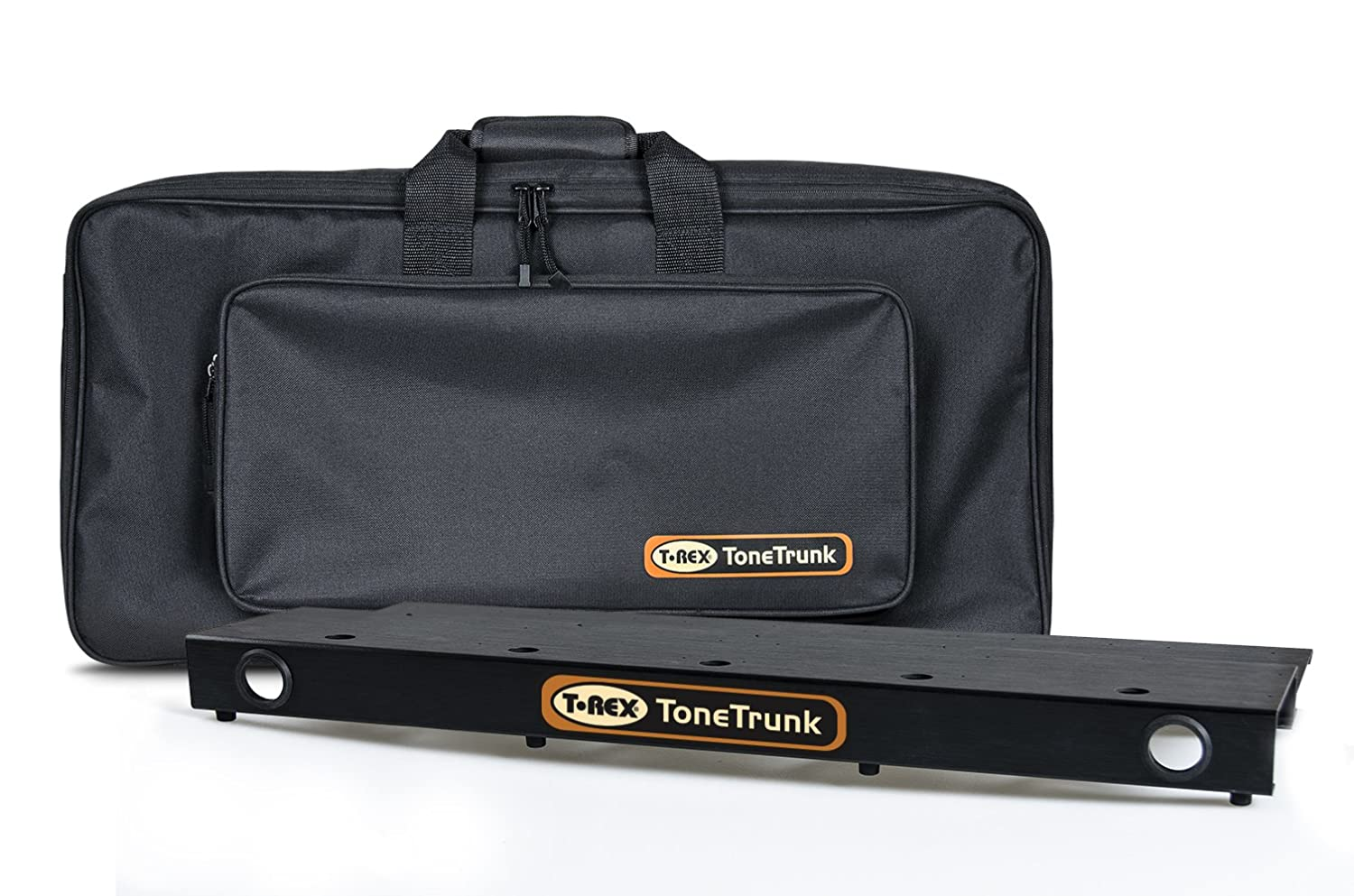 T-Rex Engineering TONETRUNK-70 Pedal Board with 31.6 by 70cm Gigbag TT-BAG-70