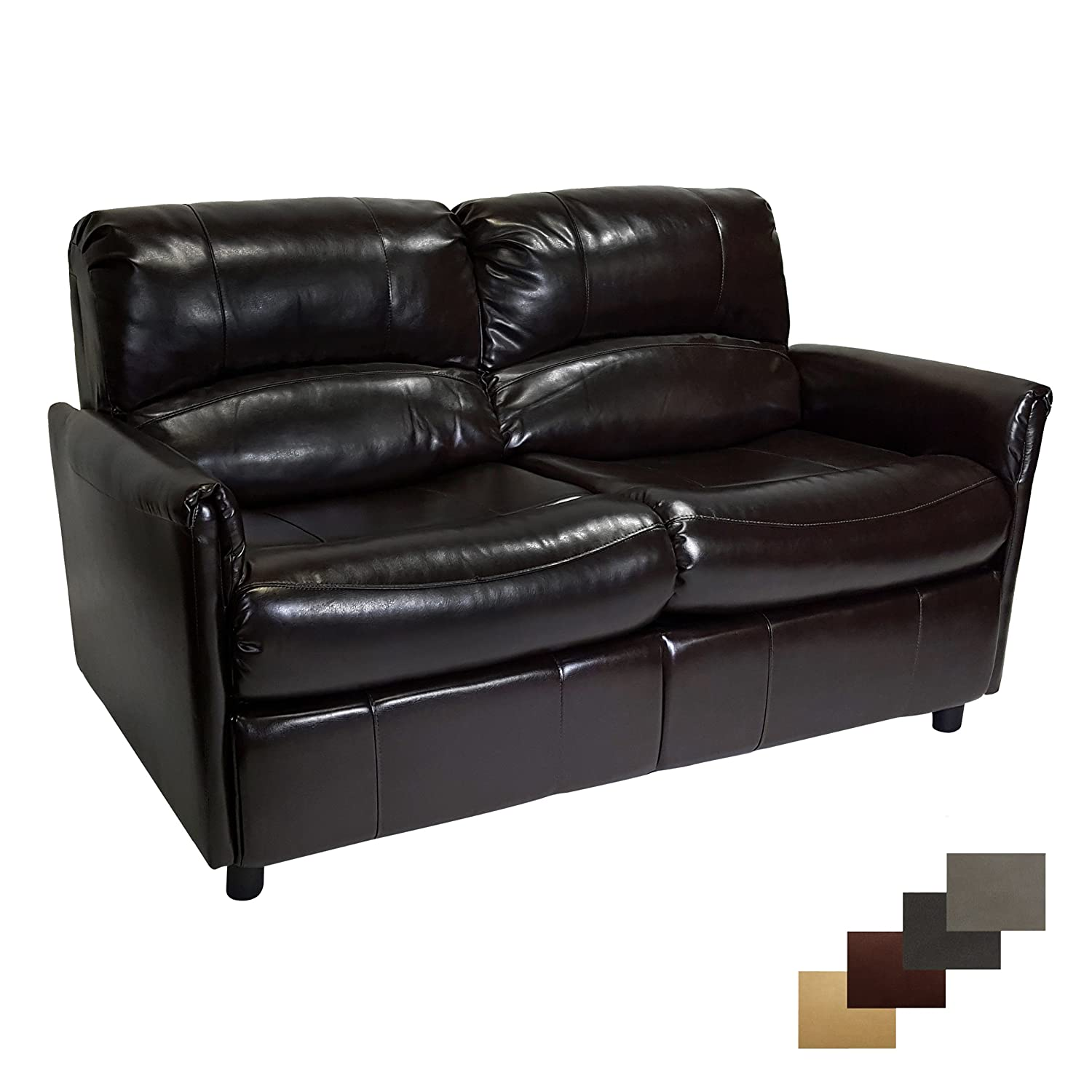 fold index pull sofa loveseat out bed rolex