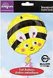 Amscan International Cute Bumble Bee