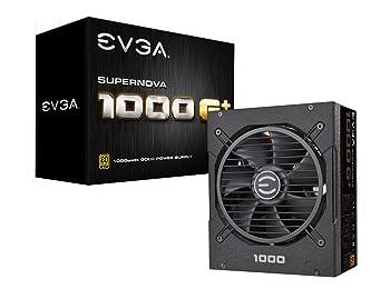 EVGA SuperNOVA 1000 G1+, 80 Plus Gold 1000W PSU Güç Kaynağı