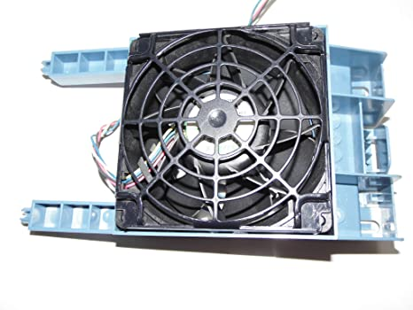 Genuine HP Proliant ML150 G6 ML330 G6 Front System Fan 519737-001 487108-001