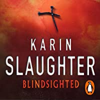 Blindsighted: Grant Country, Book 1