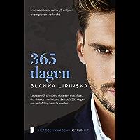 365 dagen: Laura wordt ontvoerd door een machtige, dominante maffiabaas. Ze heeft 365 dagen om verliefd op hem te worden…