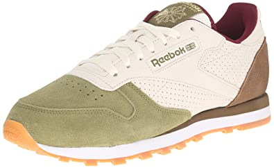 a39a28550a1 Reebok Men s CL Leather INT OP-M