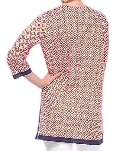 Vian Lundgaard - Camisas - Opaco - para mujer rosa 36