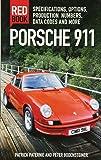 Porsche 911 Red Book: Data Codes and More