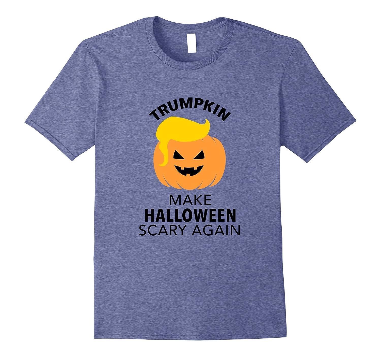 15c944468f Sarcastic Anti Trump Funny Political Halloween T Shirt-ANZ ⋆ Anztshirt