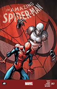 Amazing Spider-Man (2014-2015) #17 (English Edition)