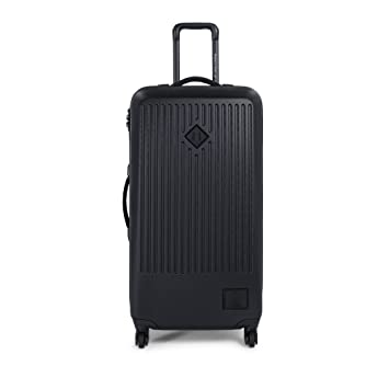 Herschel Trade Large in Black ly4qVd