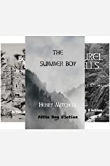 Benjamin Drum Trilogy (3 Book Series) Kindle Edition
