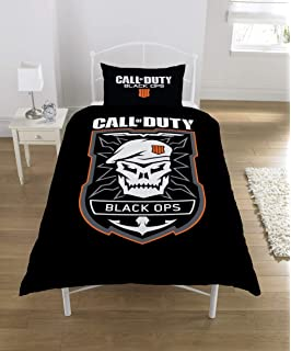 Call of Duty Black Ops 4 - Adhesivos Reutilizables Impermeables ...