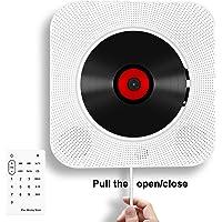 Rofeer Bluetooth Wall Mountable CD Music Player