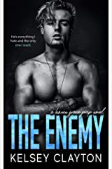 The Enemy (Haven Grace Prep Book 4) Kindle Edition
