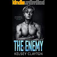 The Enemy: A Forbidden Romance (Haven Grace Prep Book 4)