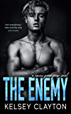 The Enemy (Haven Grace Prep Book 4)