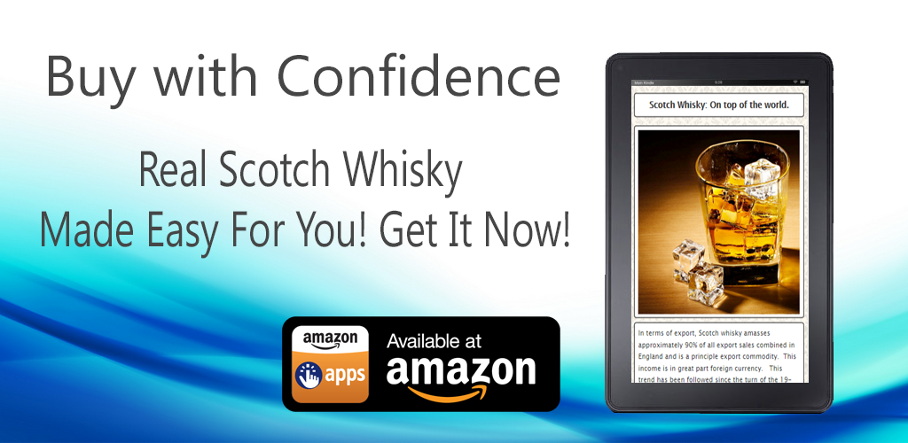 Buy scotch for beginners
