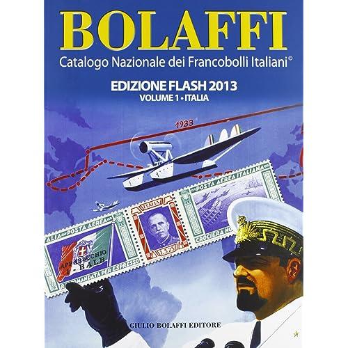 Francobolli Italiani: Catalogo Bolaffi: Amazon.it