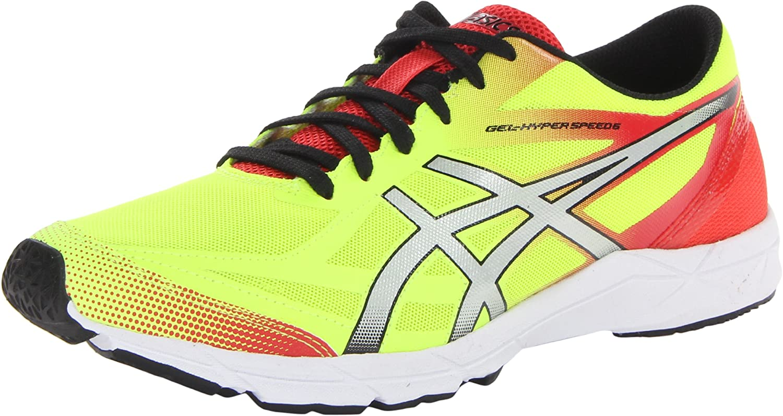 ASICS GEL-Hyperspeed 6 Running Shoes (7