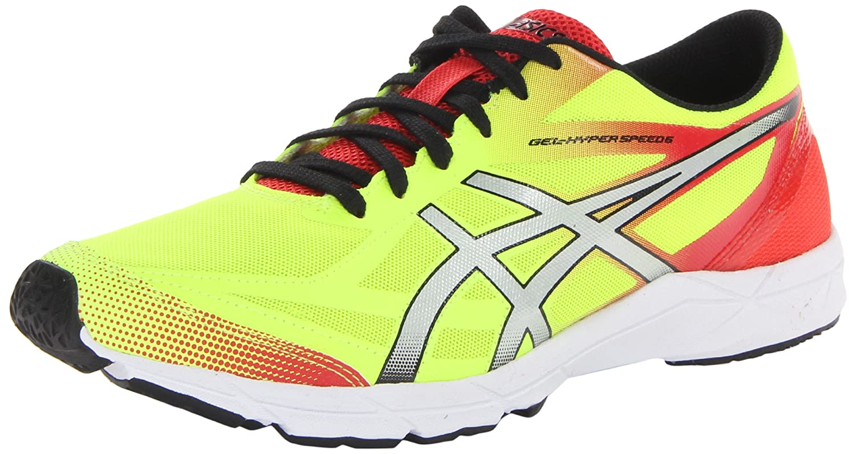 huge discount f328d 6d790 Asics GEL-Hyperspeed 6 Running Shoes (8.5)  Amazon.ca  Shoes   Handbags