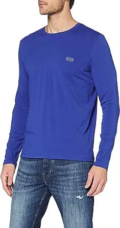 BOSS Mix&Match LS-Shirt R Camiseta para Hombre
