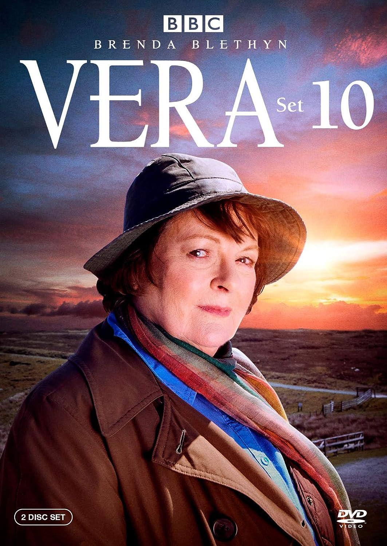Vera:-Season-10-(DVD)