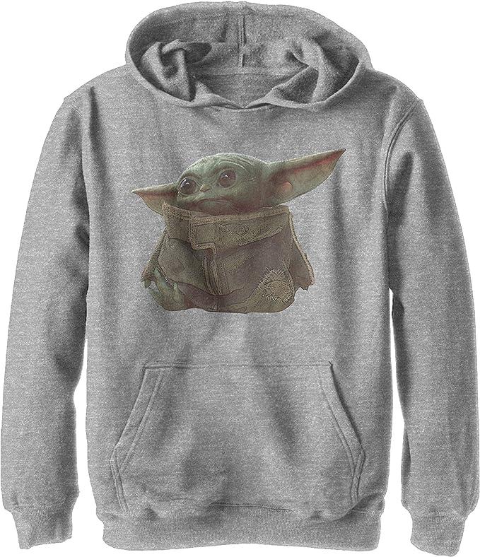 Element Star Wars Mandalorian Planet Hoodie