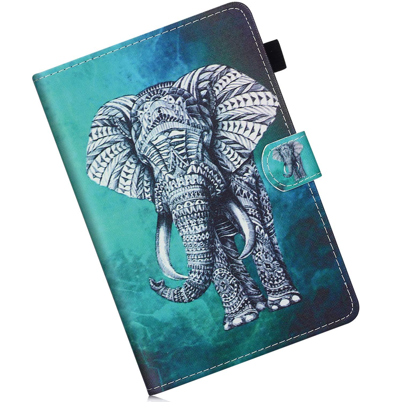 Felfy Brillantini Custodia Compatibile con Kindle Paperwhite 1//2//3 Cover Portafoglio Pelle,Bling Glitter Wallet Cover 3D Dipinto Albero Pattern Morbido PU Wallet Stand Magnetico Card Slots Case