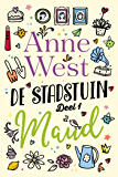 Maud (De stadstuin)