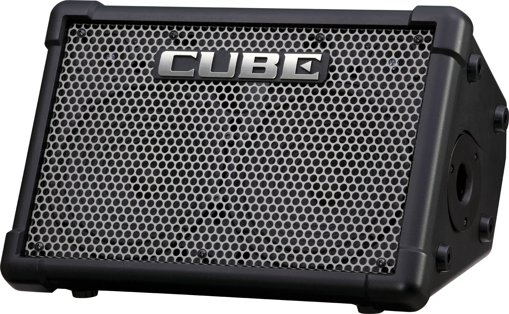 Roland Cube Street Ex 4 Channel 50 Watt Battery Powered Load Cell Amplifier Ldu 691 Specifications Musical Instruments