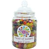 Midget Gema 1.6Kg. Big Feast of Sweets jar
