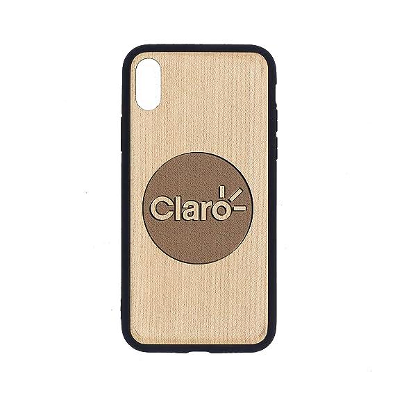 Amazon com: Logo Cleveland Clinic - iPhone Xs Case - Maple