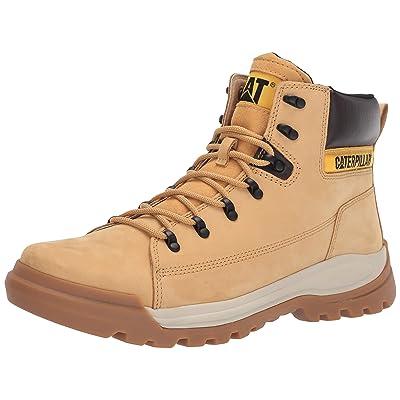 Caterpillar Men's Brawn Industrial Shoe: Shoes