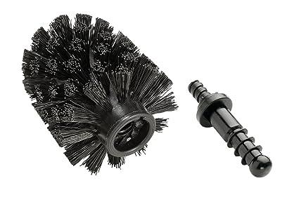 Toilet Brush Head : Amazon.com: wenko 15818100 spare spare toilet brush head: home & kitchen