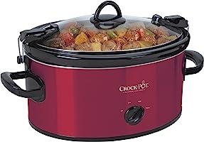 Crock-Pot Quart Slow Cooker