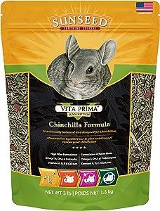 SunSeed Vita Prima Chinchilla Food