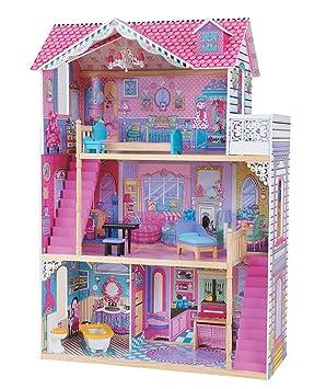 Early Learning Centre   Dollsu0027 Mansion