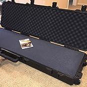 Pelican IM3300 Protective Case, Foam, Color Black